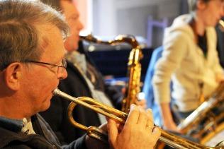 Jazz'Lub Workshop