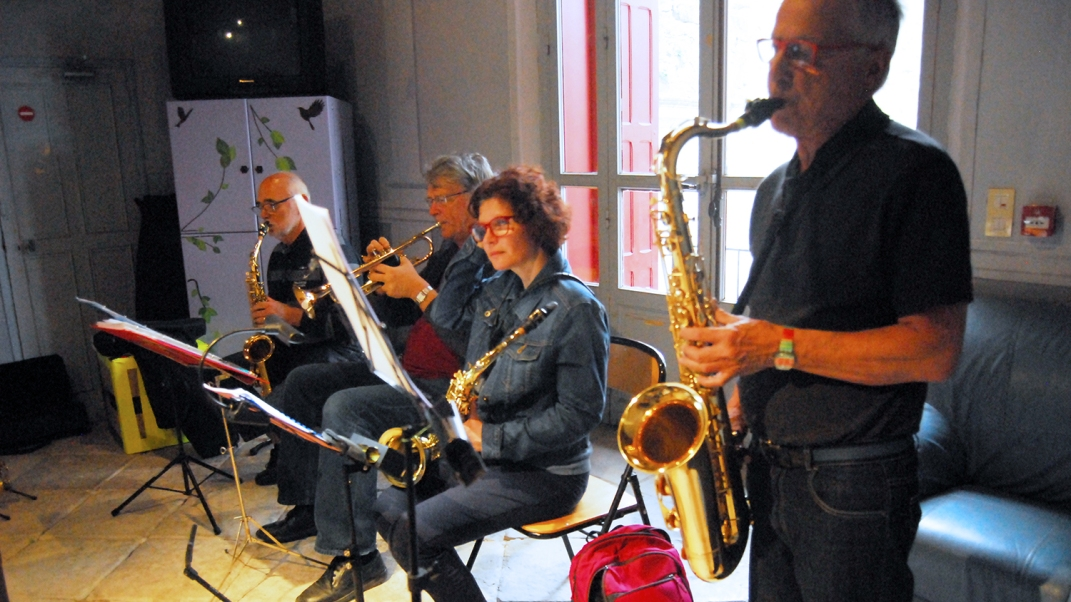 Jazz'Lub Workshop 11