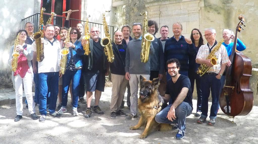 Jazz'Lub Workshop - Stages et ateliers jazz
