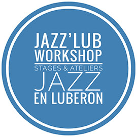 Stage jazz pour musicien
