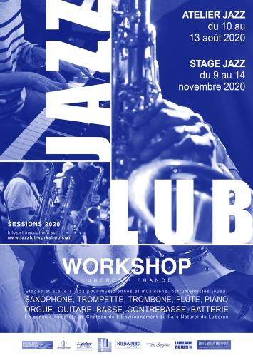 Jazz'Lub Workshop 2020